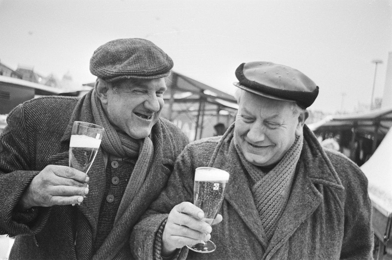 Beer Chuckle