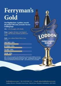 Ferryman's Gold