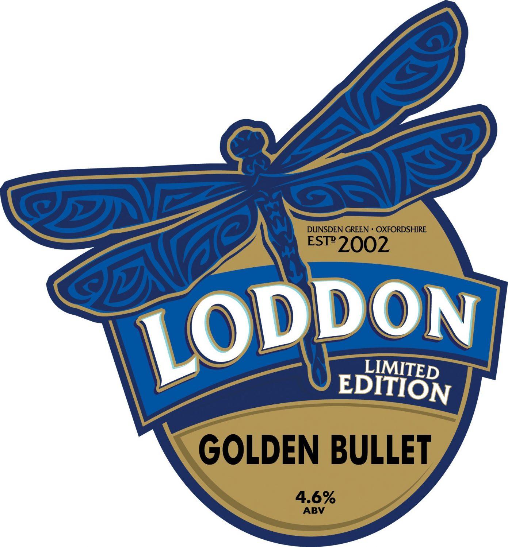 Golden Bullet New