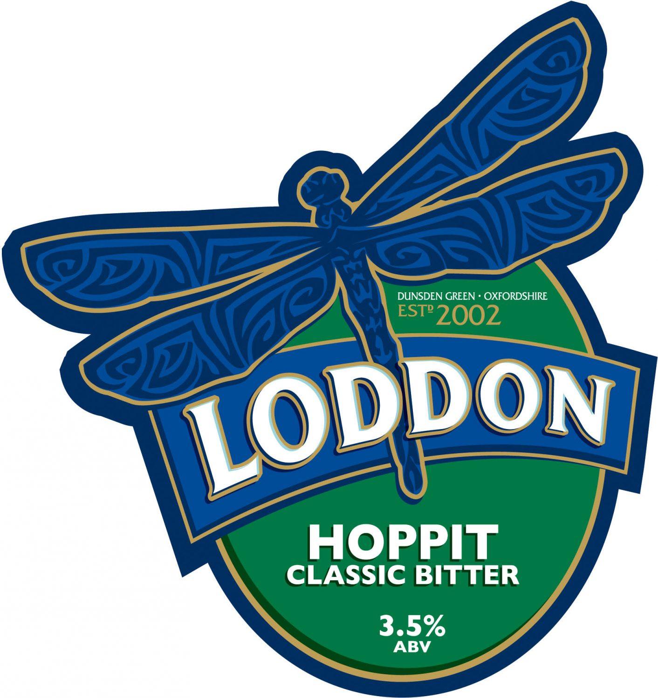 Loddon Brewery Hoppit Classic Bitter