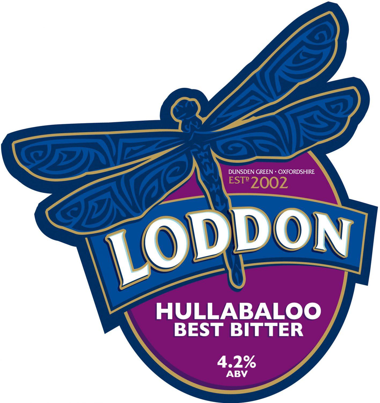 Loddon Brewery - Hullabaloo