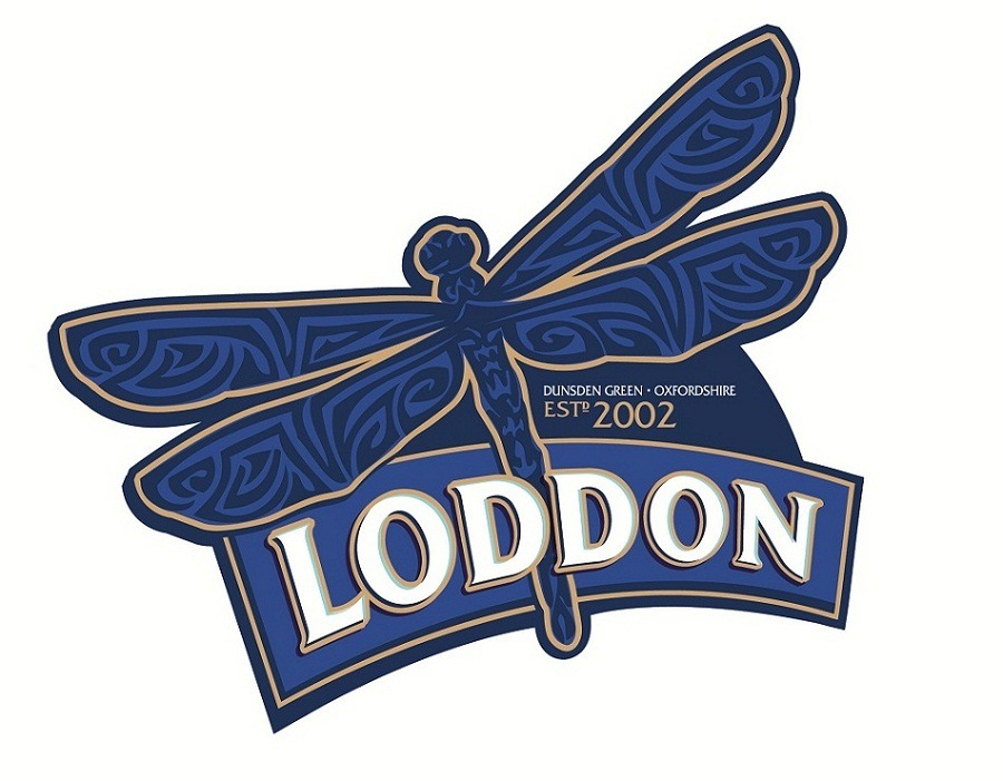 Loddon Brewery Logo