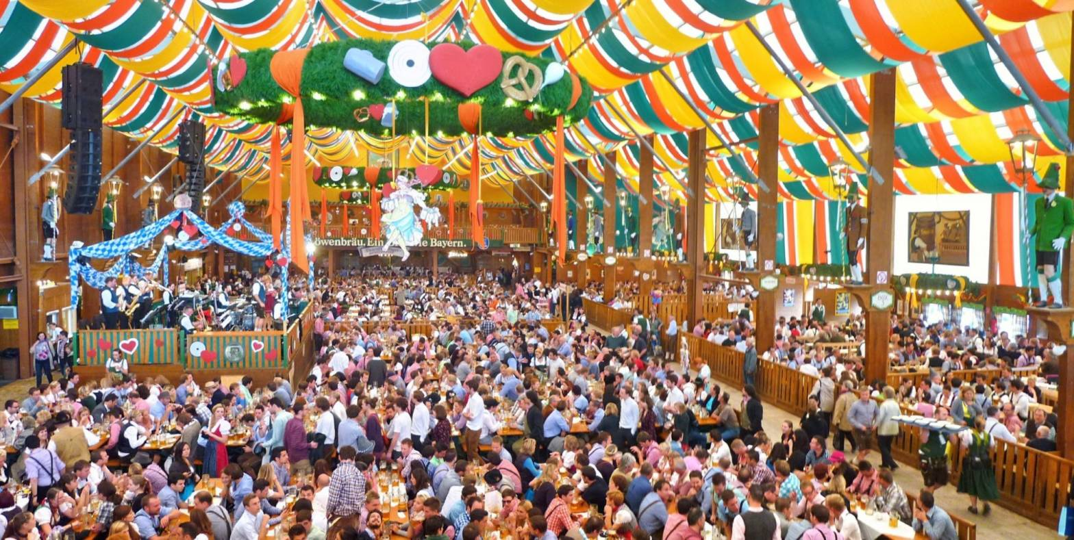 Festivals For Beer Lovers