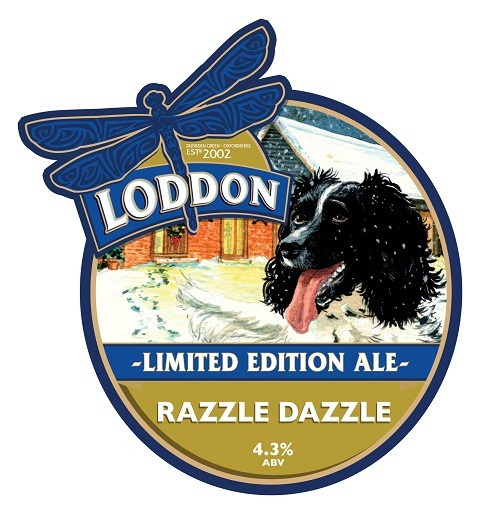 Razzle Dazzle 2012 85%