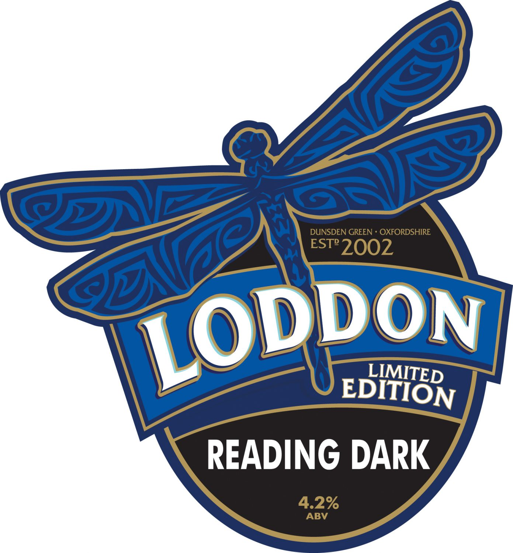 Loddon Brewery Limited Edition - Reading Dark