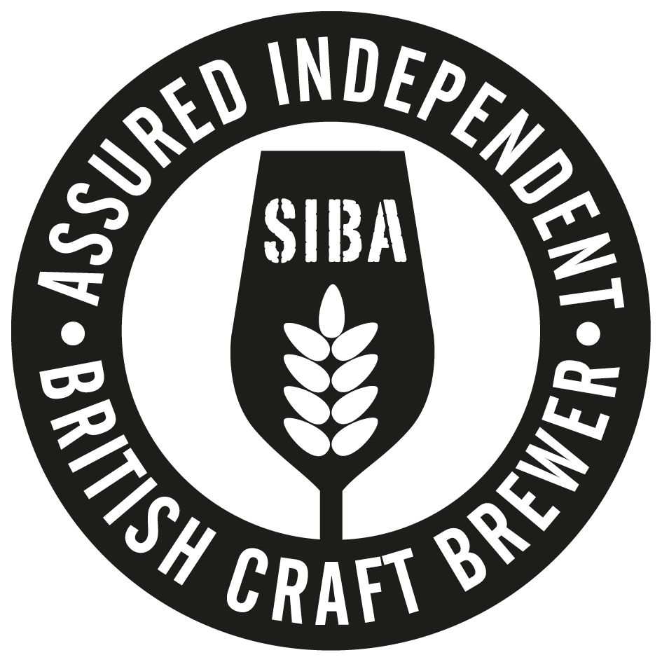 SIBA AIBCB Logo Black