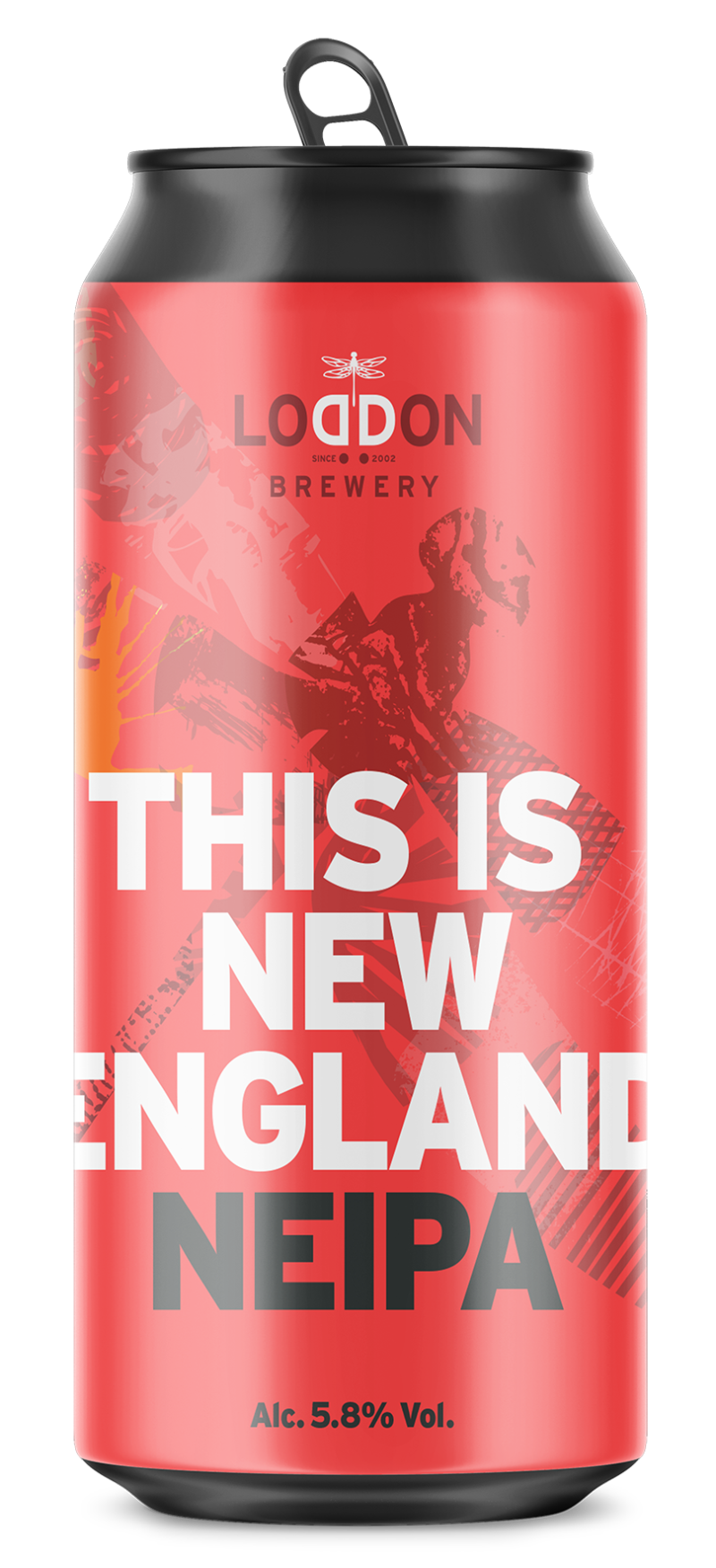 This is New England NEIPA can