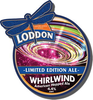 Loddon Brewery Limited Edition Ale - Whirlwind