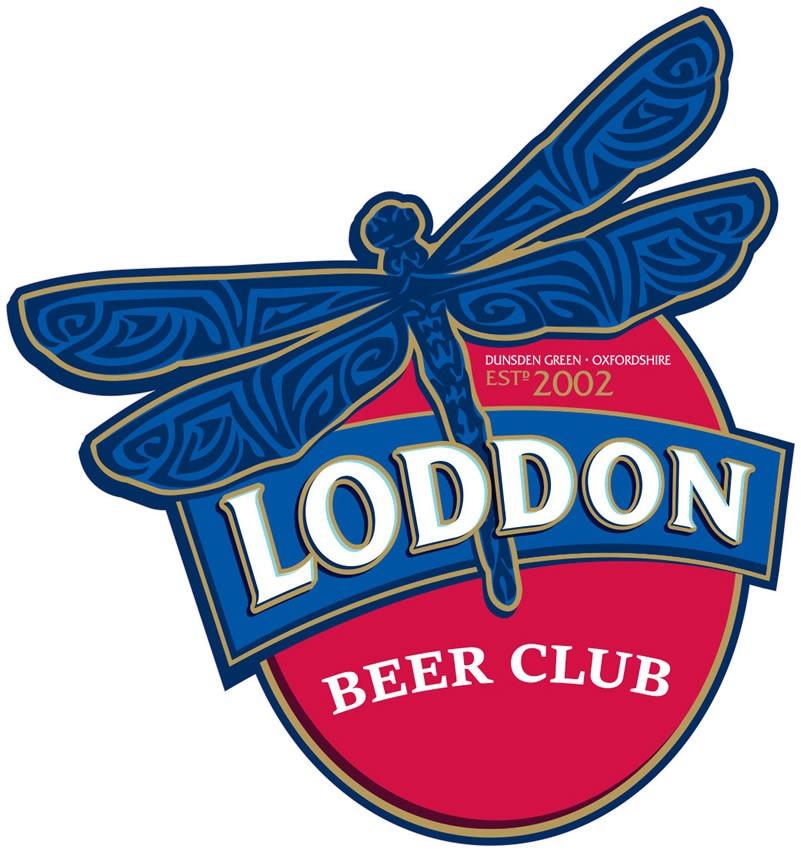Loddon Brewery Beer Club